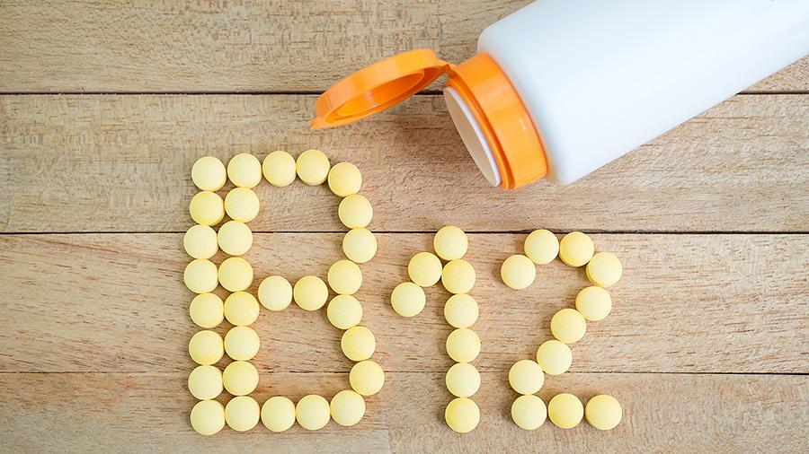 Как получить витамин в12