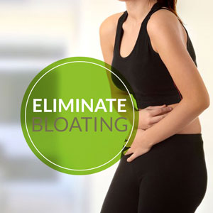 Eliminate Bloating