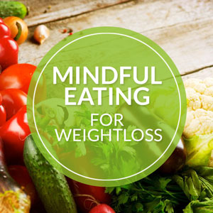 Mindful Eating for weightloss