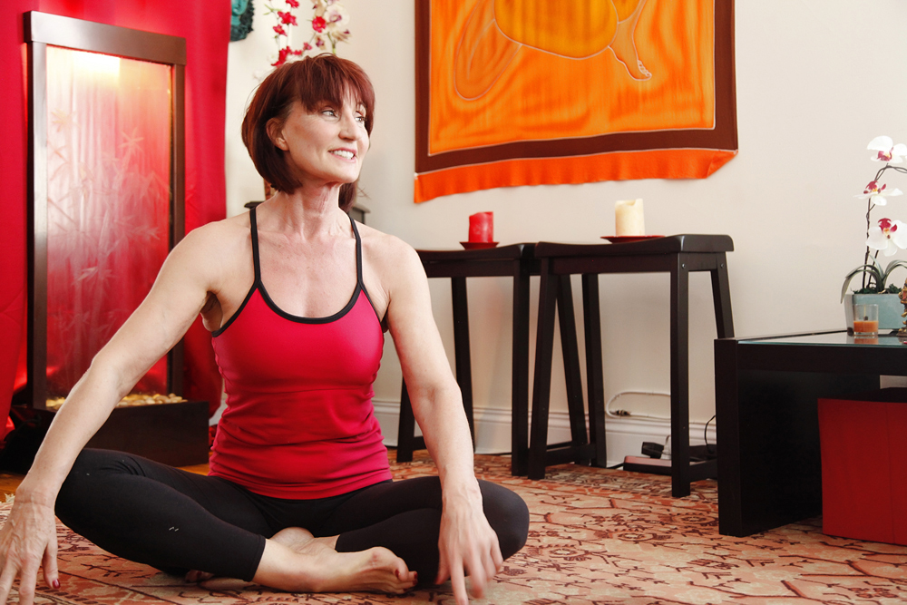 Tantric Yoga For Lovers Tantra Expert O...